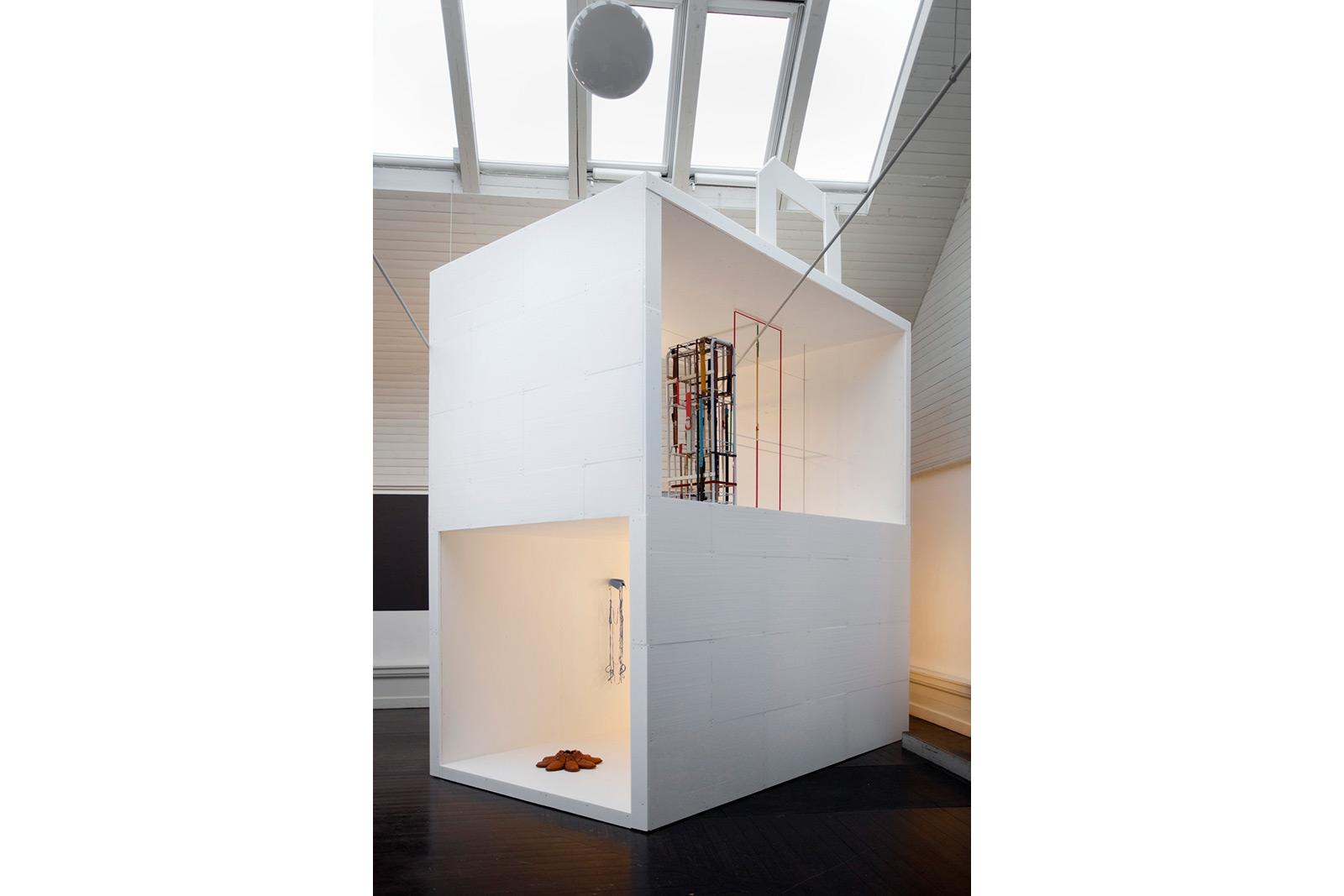 Den Frie Centre of Contemporary Art, Copenhagen