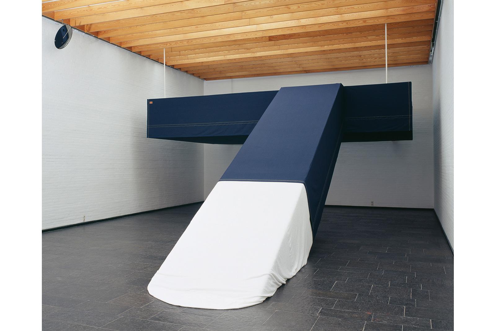 Kunsthalle Bremerhaven, 2002