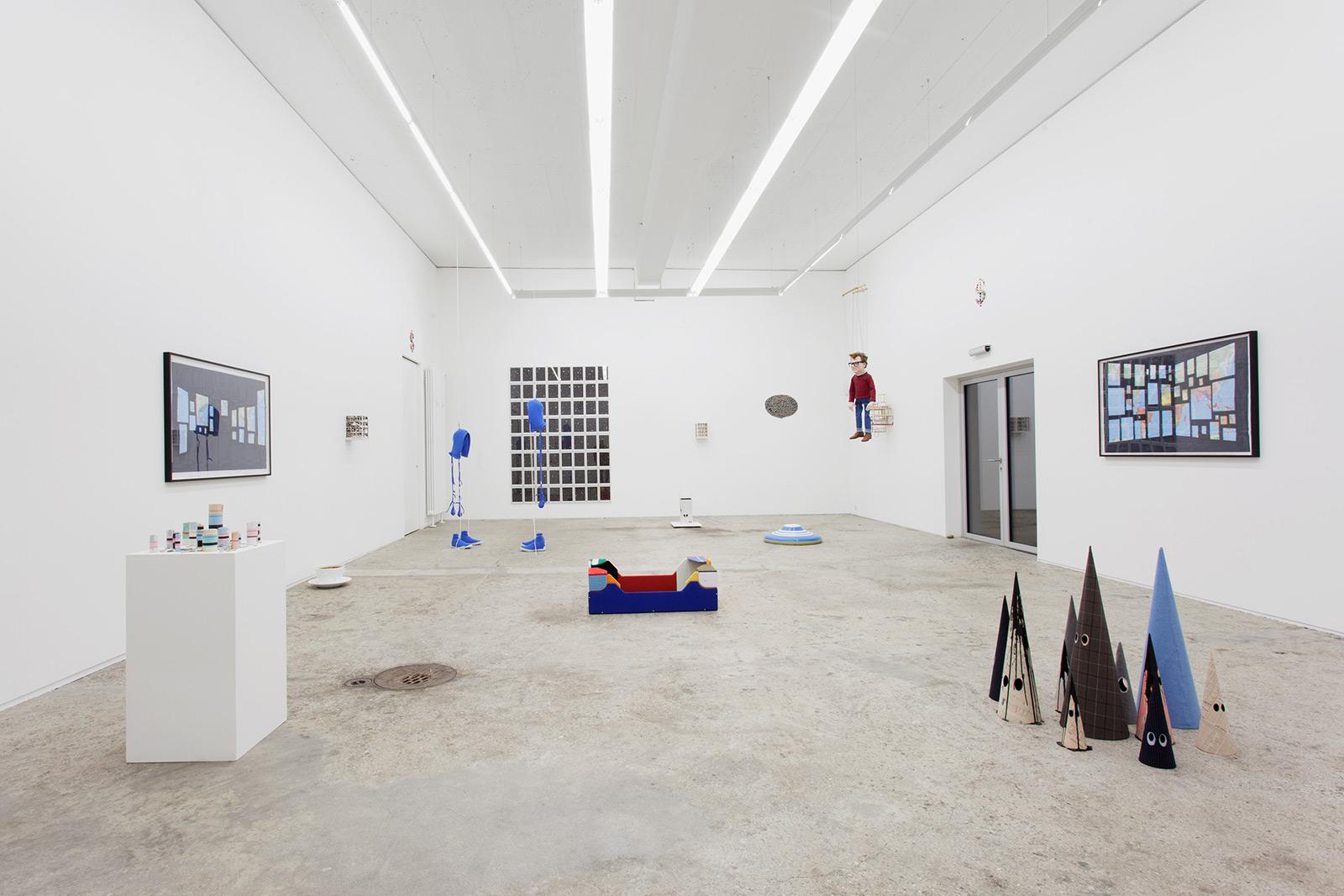 galerie mark mueller, zürich