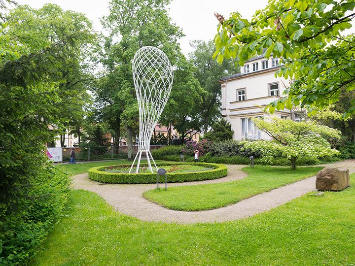 kunst im öffentlichen raum bayreuth